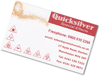 Business Card -