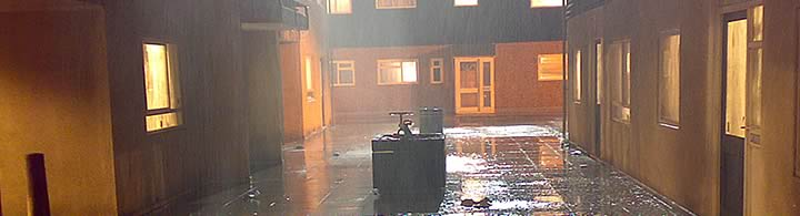You wouldn't think it, but even the UK needs rain effects. by Quicksilver Sfx